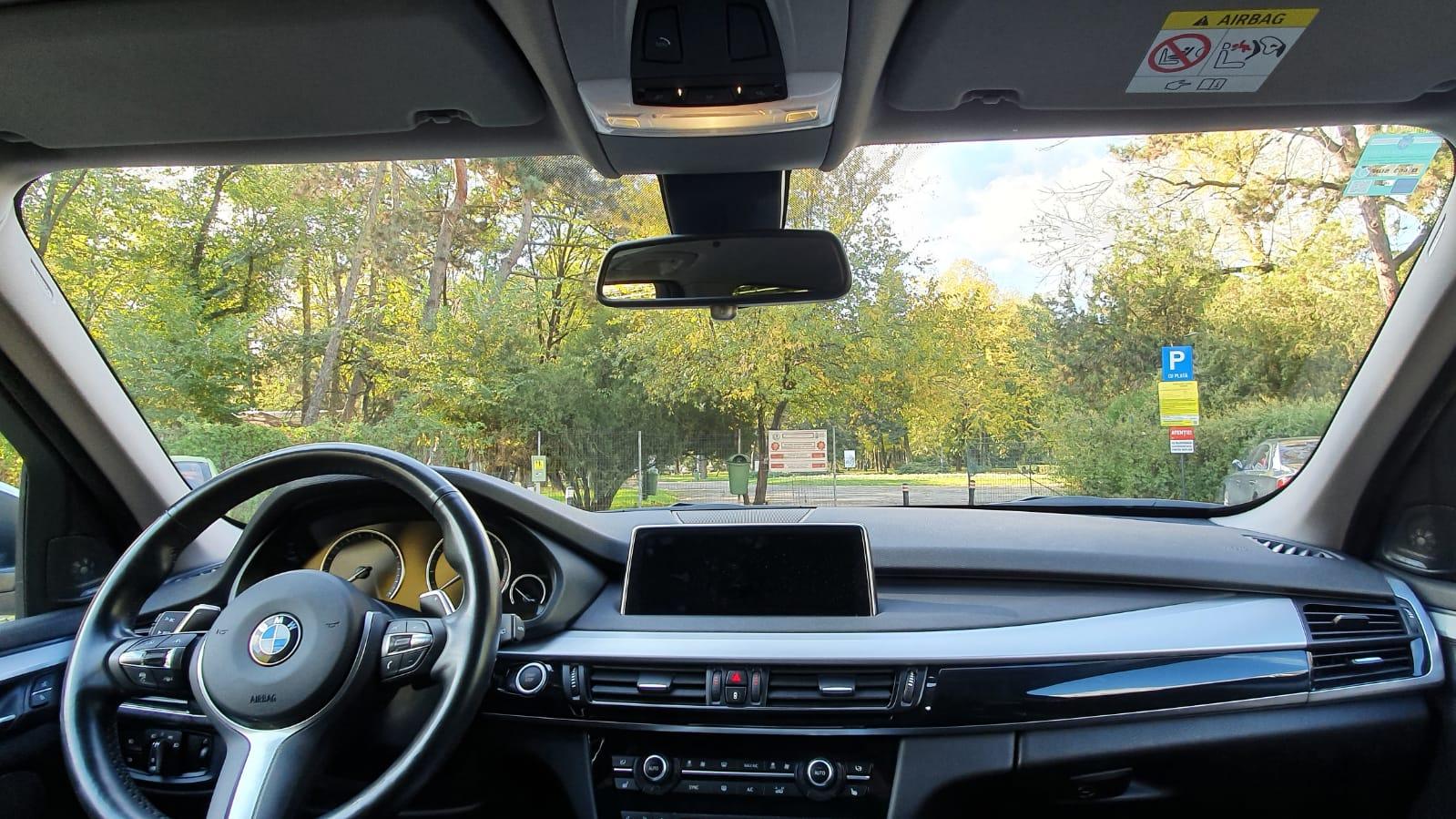 Imagine Inchiriaza auto BMW X5 2016 5